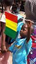 Onze inleefreis naar Guinée zit er op!