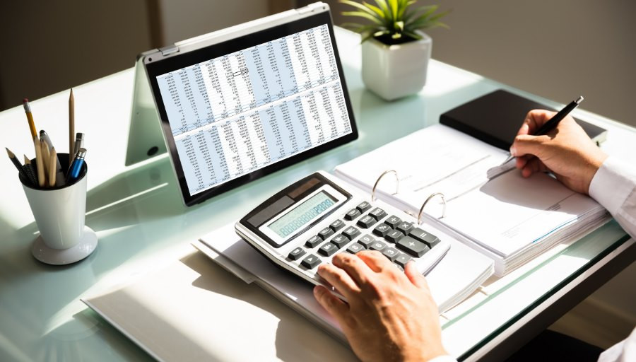 AccrueMe Calculator for Amazon Seller Funding