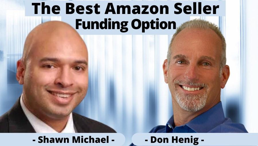 AccrueMe The Best Amazon Seller Funding Option