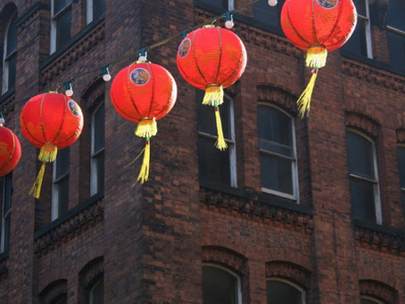 Prepare Your Amazon Business for Chinese New Year
