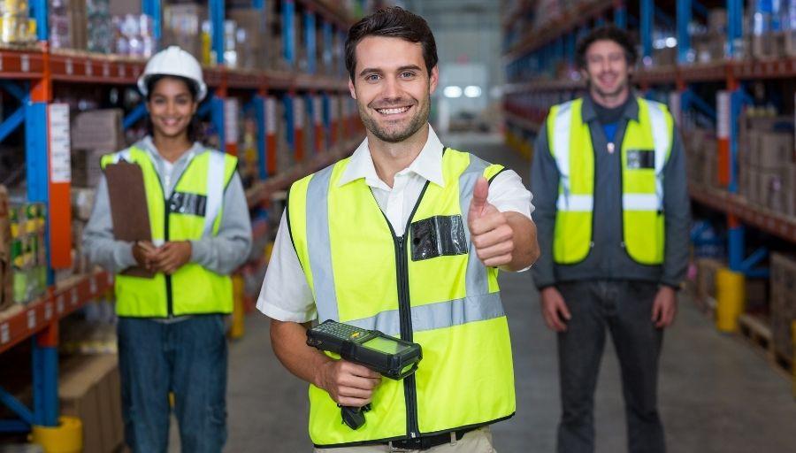 Amazon Receiving Non-Essential Shipments Again