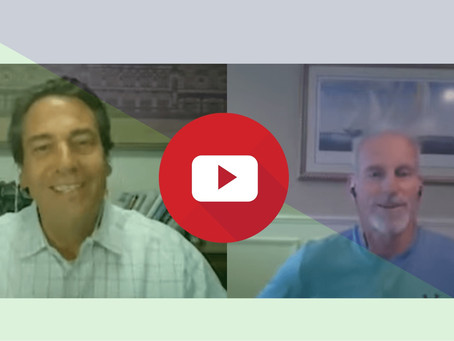Donald Henig of AccrueMe™ Speaks with ALGO's Lead Instructor