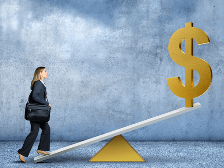 More Money, Less Problems: The Value of Leveraging and Compounding