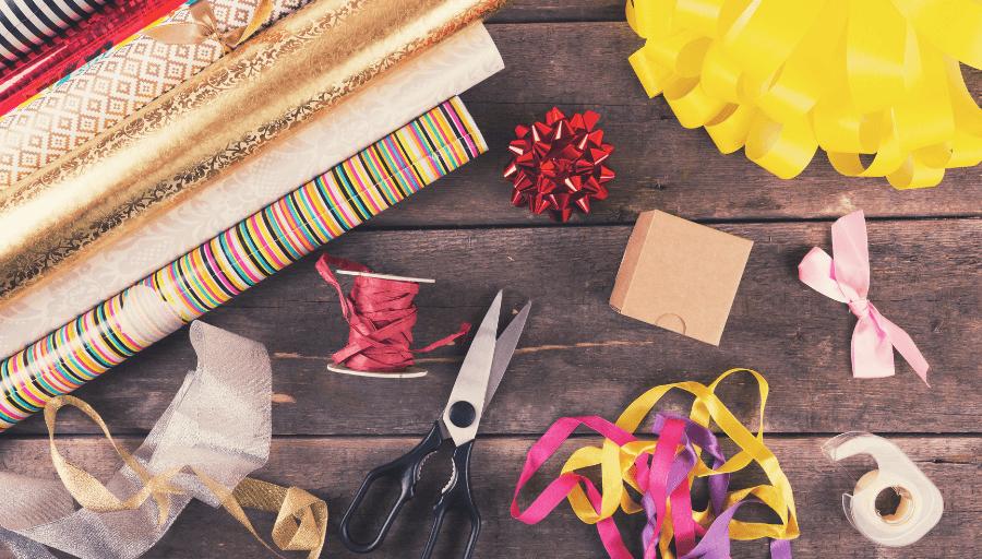 Amazon Holiday Preparations