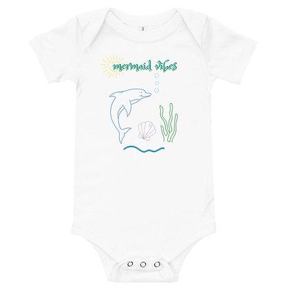 Baby Mermaid Vibes