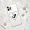 Thumbnail: Music Mermaid iPhone Case