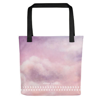 A. Goddess Pink Tote
