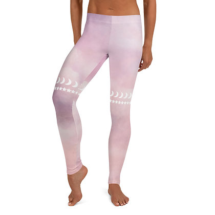 Pink Goddess Leggings
