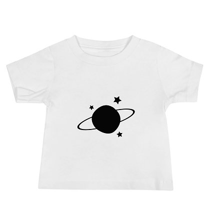 Baby Space Toddler Tee