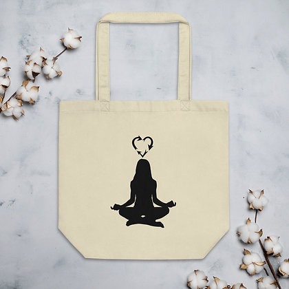 Recycle Love Eco Tote