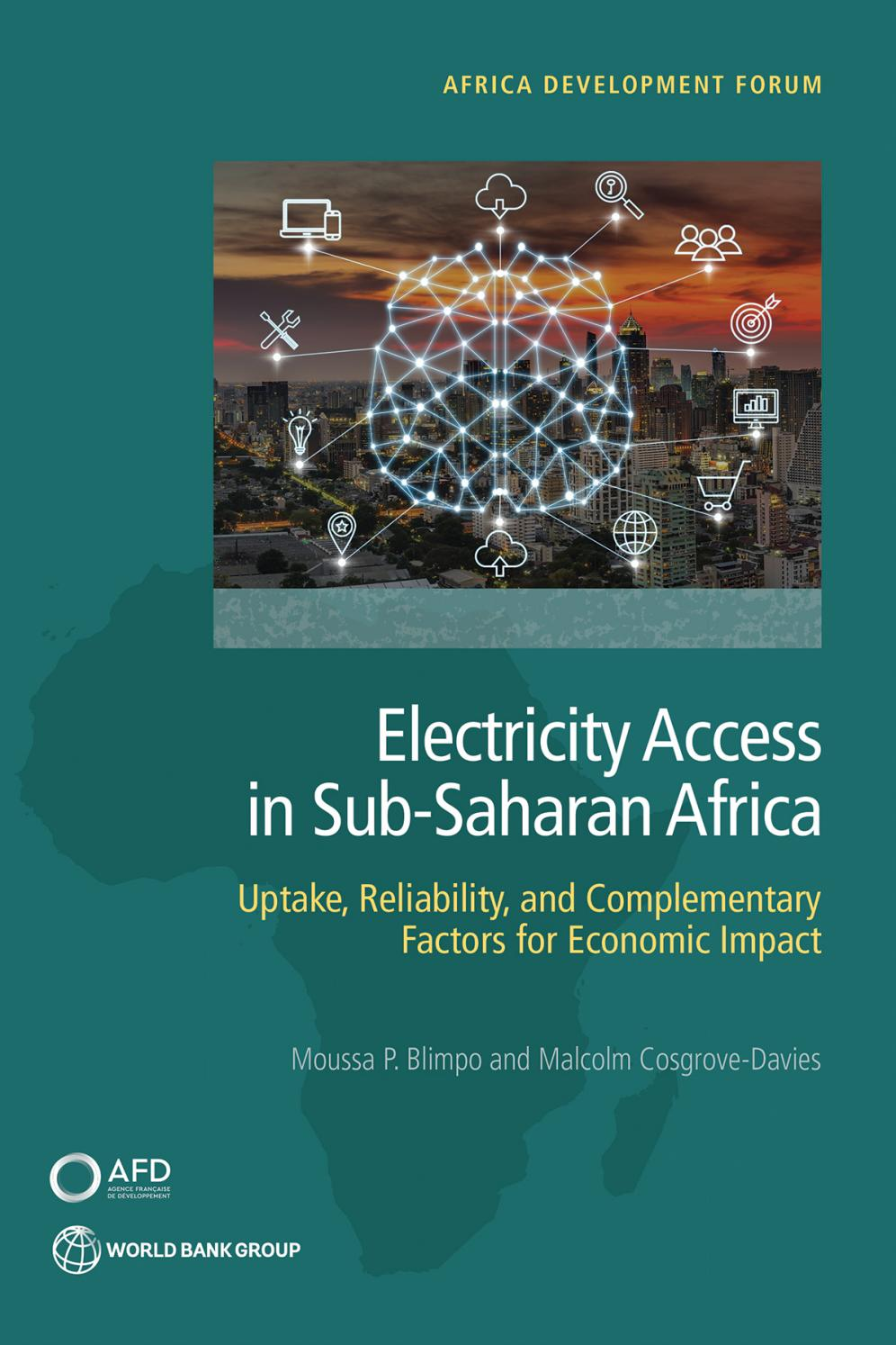 Electricity Access in Sub-Saharan Africa: Uptake, Reliability and Complimentary Factors for Economic