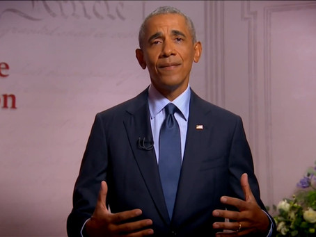 All The Lies Obama Told At The DNC Convention