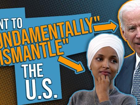 Joe Biden Wants Your Kids To Be Taught the Muslim Faith