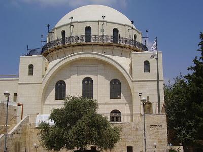 The Most Beautiful in Jerusalem!