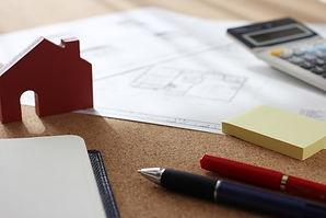 注文住宅の資金計画のイメージ