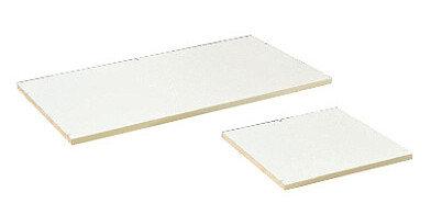 棚板(可動・固定兼用)4.5尺用(右用・小)