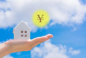 住宅に関する補助金制度のイメージ