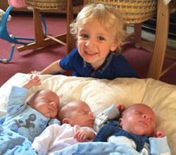 triplet blog