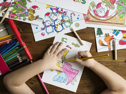 7 Genius Ways To Keep Your Kids  Amused Indoors