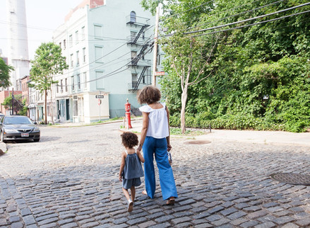 4 Things Only A Single Parent  Can Understand
