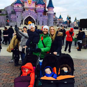 My Top Tips For Visiting Disneyland Paris