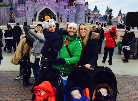 My Top Tips For Visiting Disneyland Paris