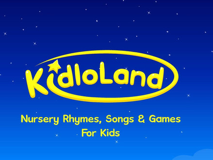 Kidoland - App review