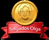 Salgados Olga