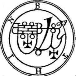Magick Mondays - Bathin