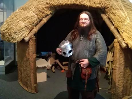 Freyja's Fridays - Clothes and Armour