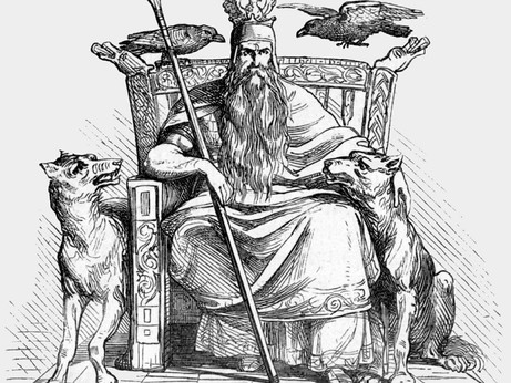 My Top 5 Favourite Norse Magickal Items