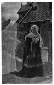 Freyja's Friday - Vard.