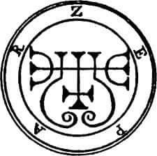 Magick Mondays - Zepar