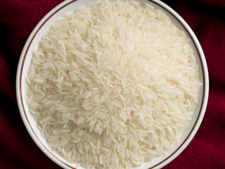 Witchy Wednesday - Rice