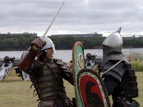Freyja's Fridays - Varangian Guard