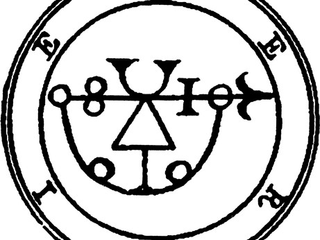 Magick Mondays - Leraje (Leraie)