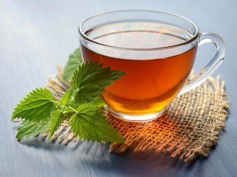 Witchy Wednesday- Tea Brews