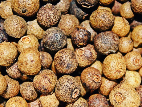 Witchy Wednesday - Allspice