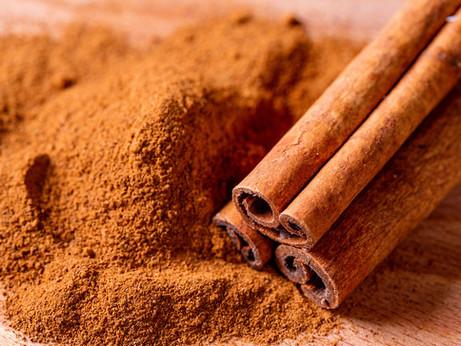 Witchy Wednesdays - Cinnamon