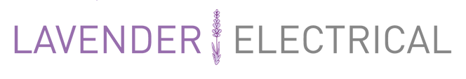 Lavender Electrical Logo