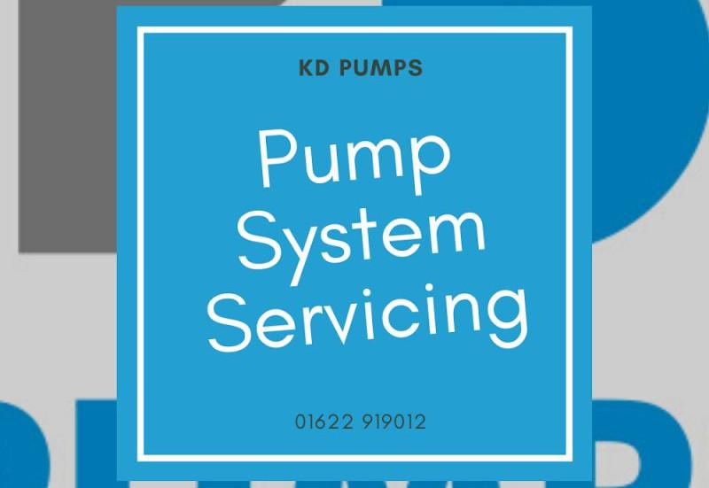Why Pump Maintenance?