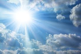 Sunshine is Stronger than Cold Wind: Moving Forward With JOY