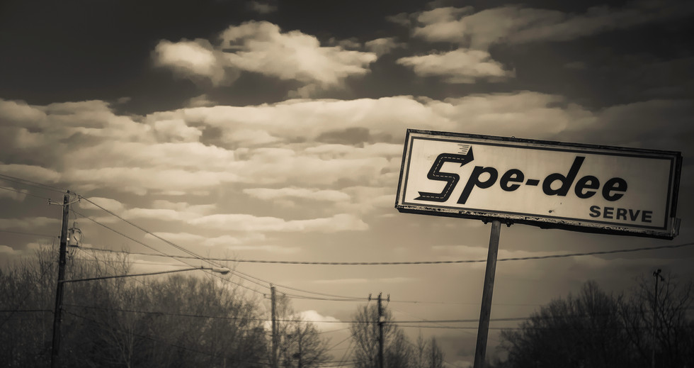 Spe-dee Serve