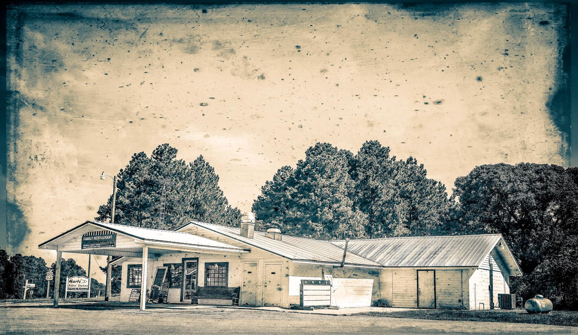 Hart's Fillin' Station