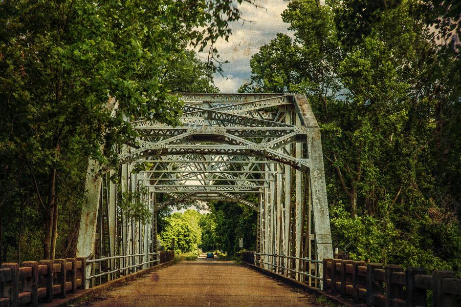 R. H. Henry Bridge