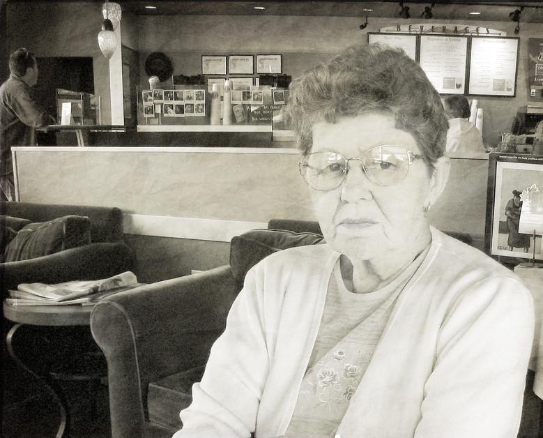 Betty Ruth Scott Colin