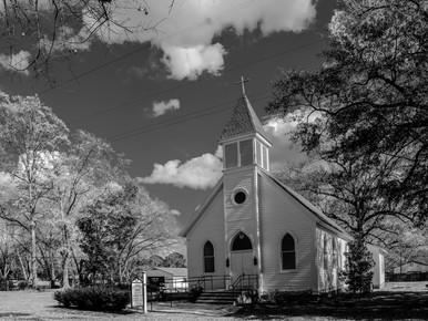 Laurel Hill Presbyterian Church