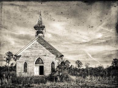 Coatopa Church