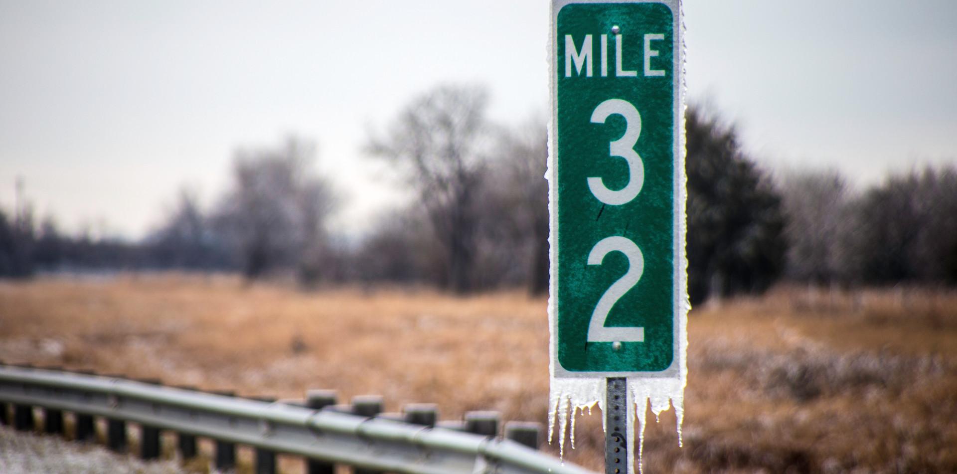 Mile Marker 32