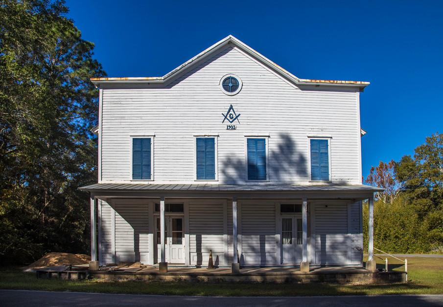 Freeport Masonic Hall